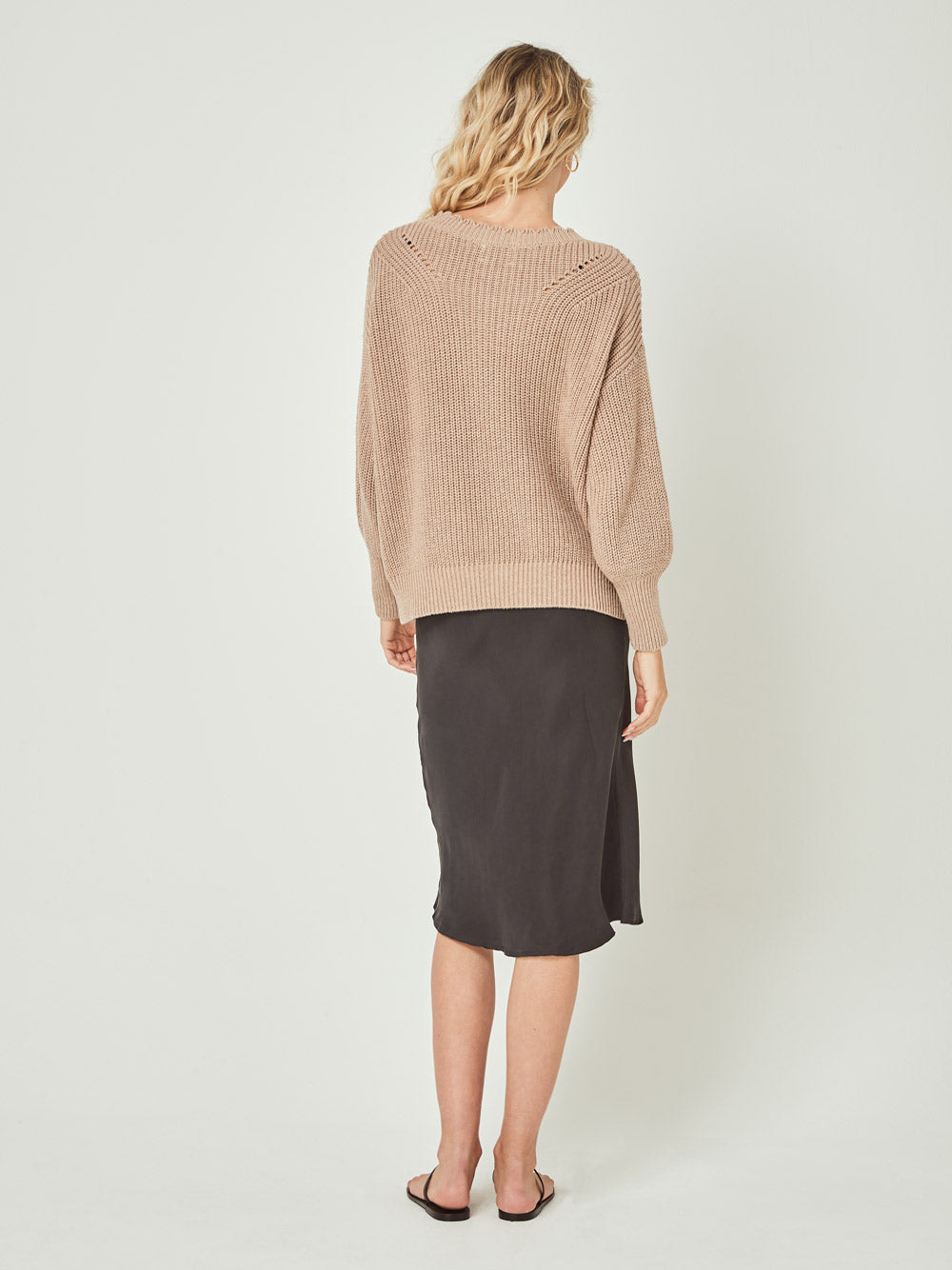 AUGUSTE THE LABEL Camino Knit