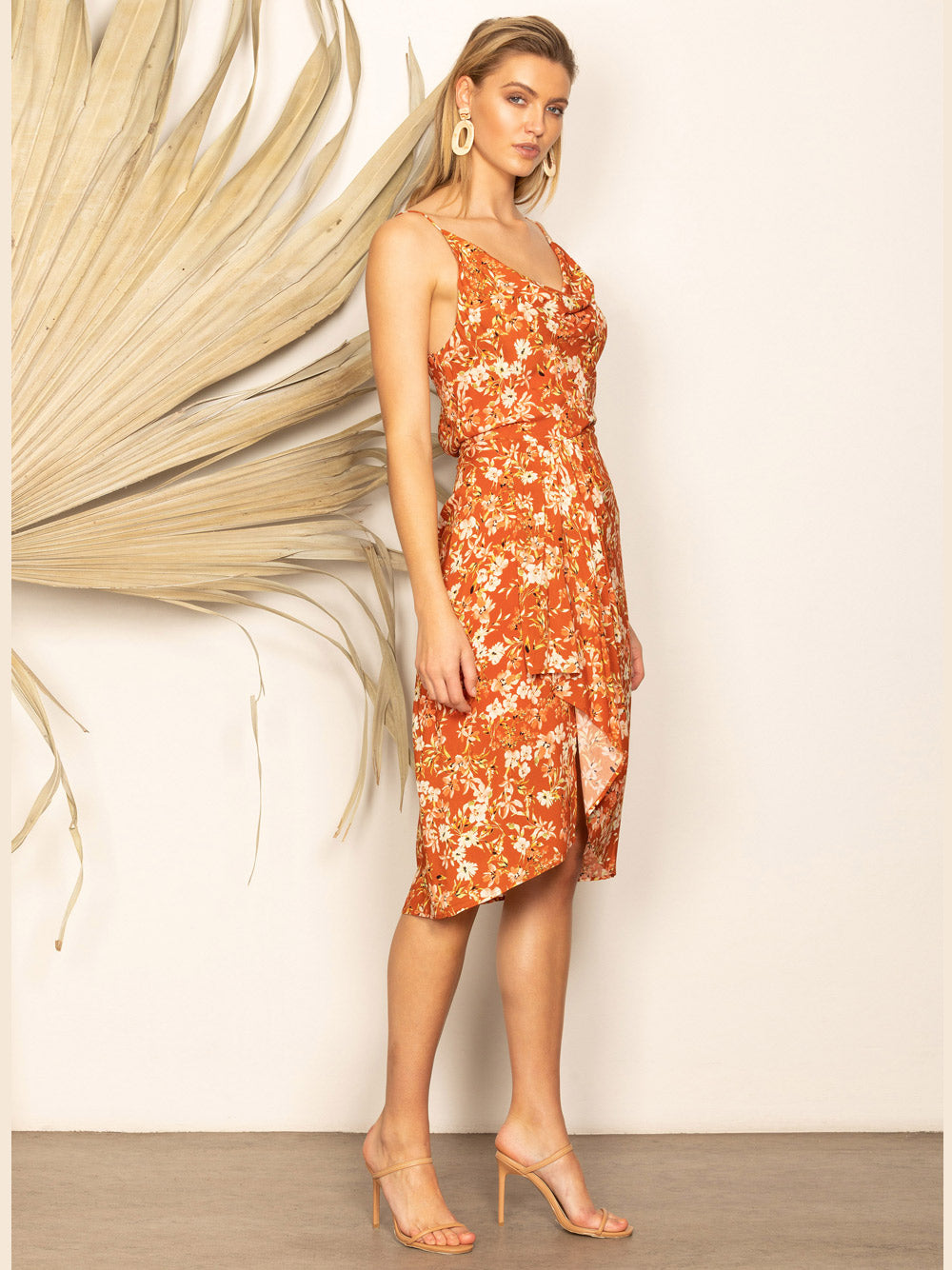 WISH Sundrenched Dress