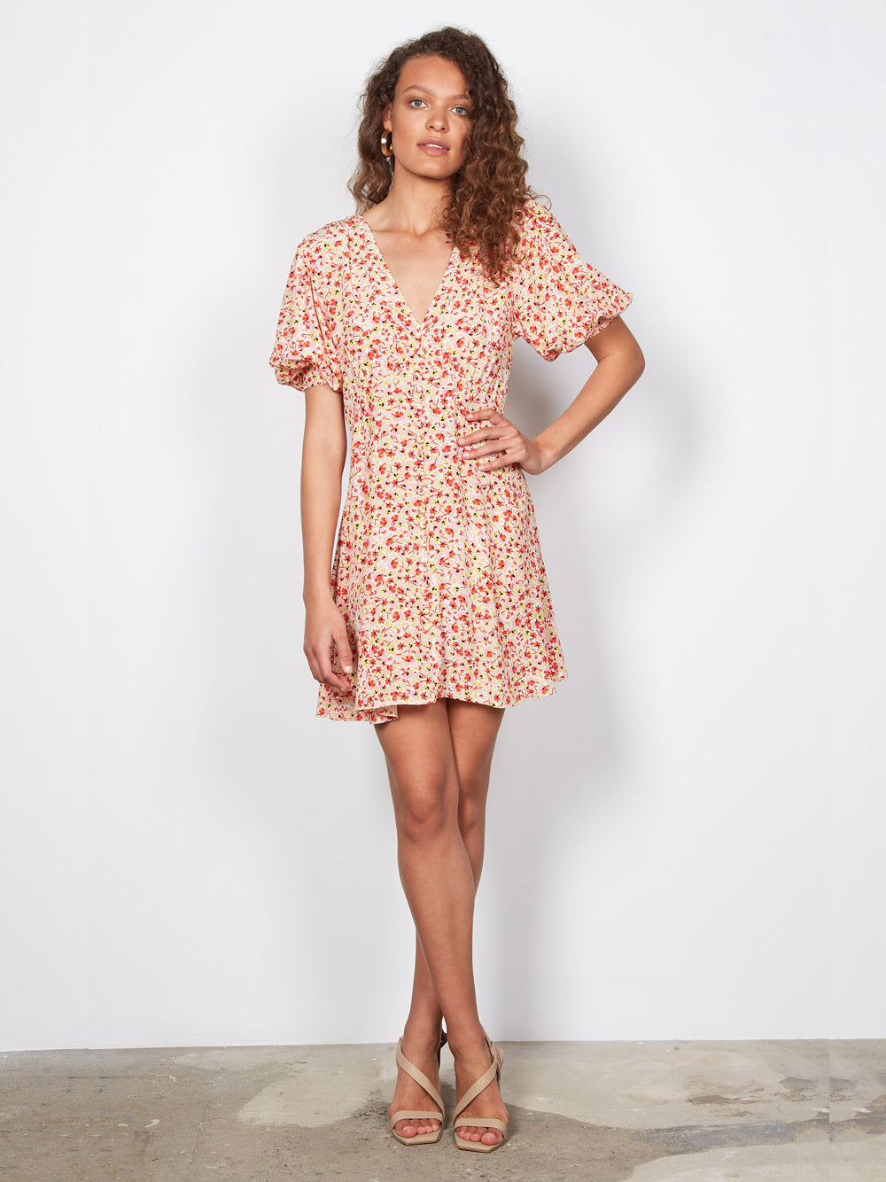 WISH THE LABEL Sunray Dress