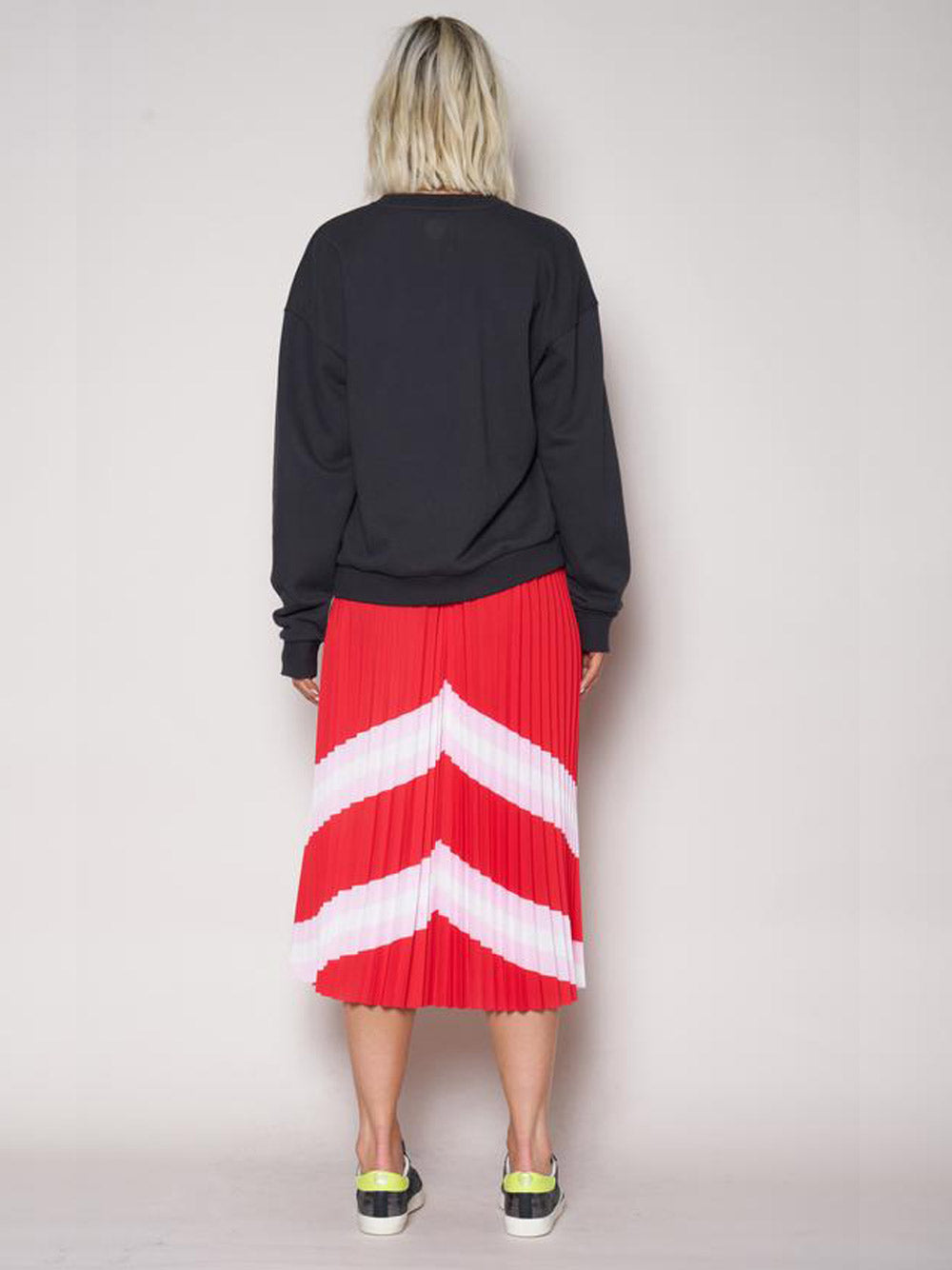 THE OTHERS Sunray Skirt
