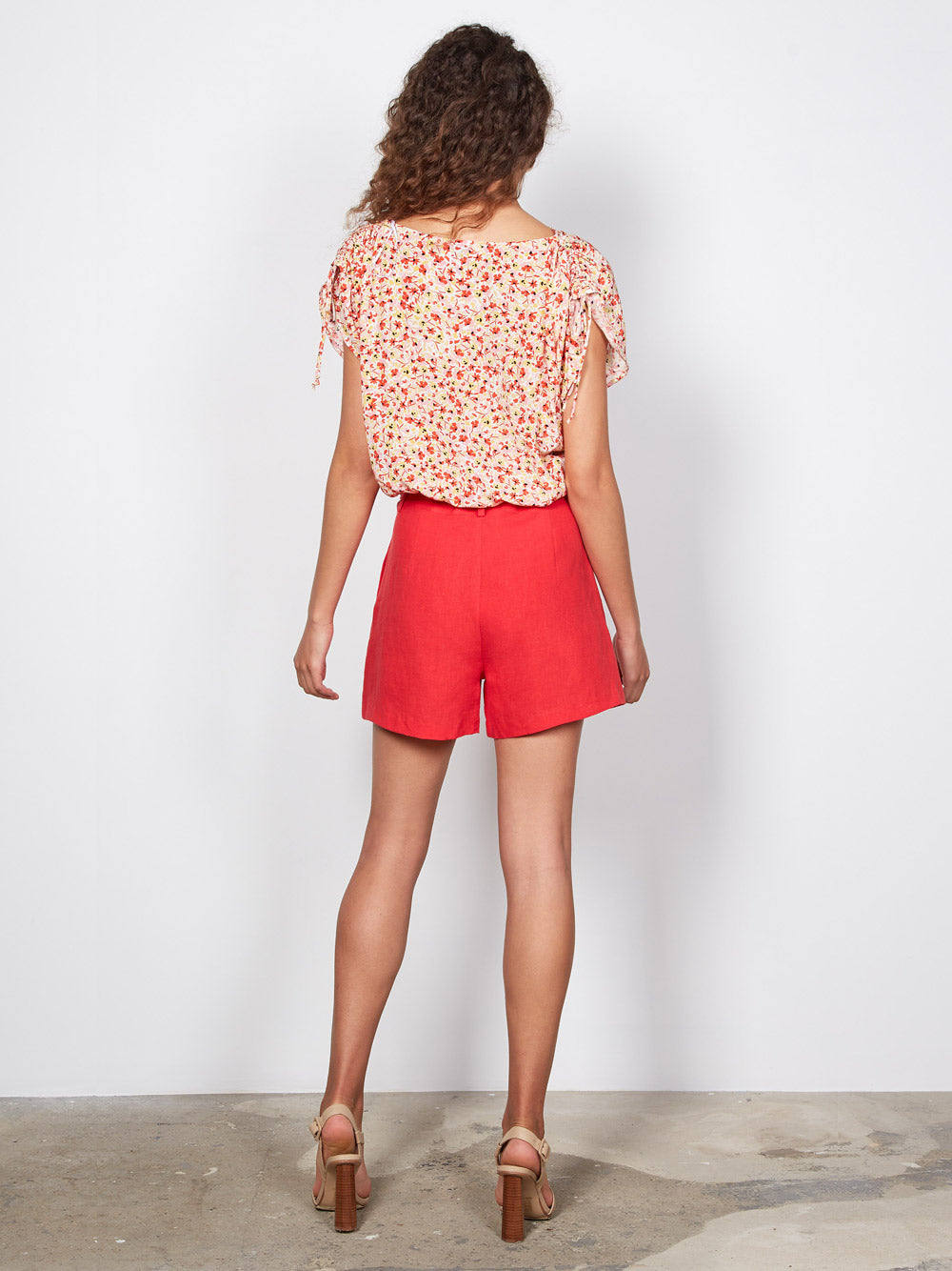 WISH THE LABEL Sunray Blouse