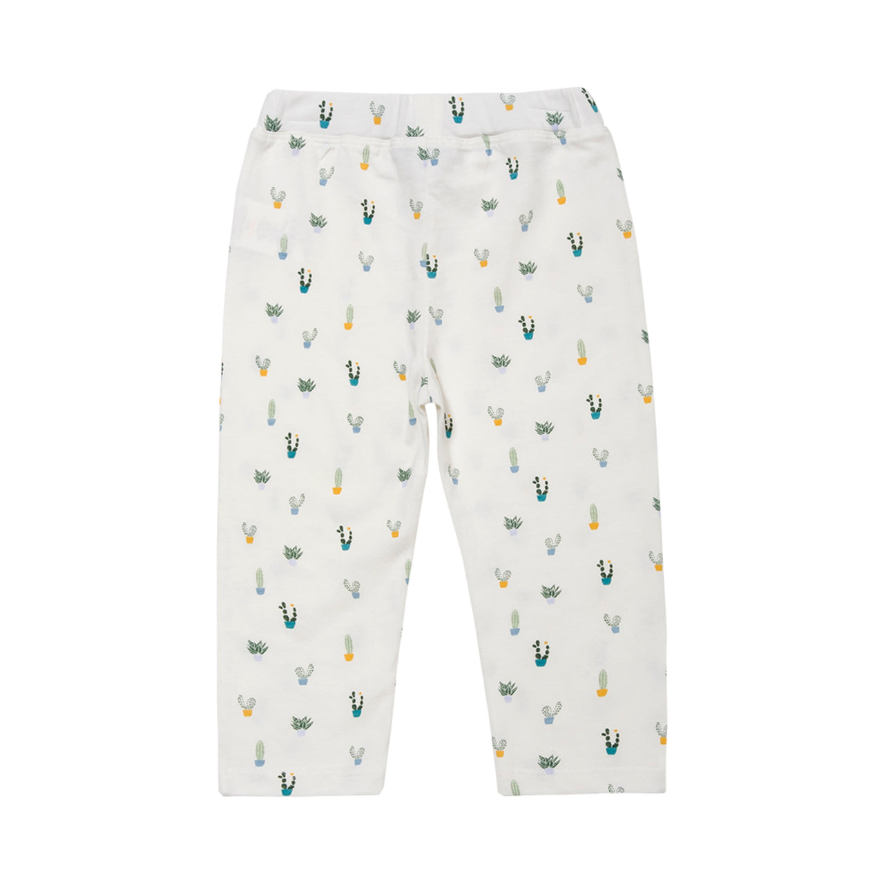 Cactus Cotton Leggings