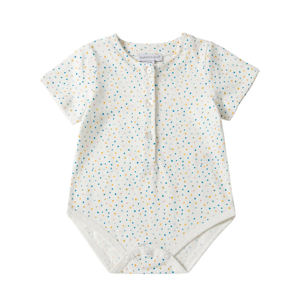 Dotty Cotton Bodysuit