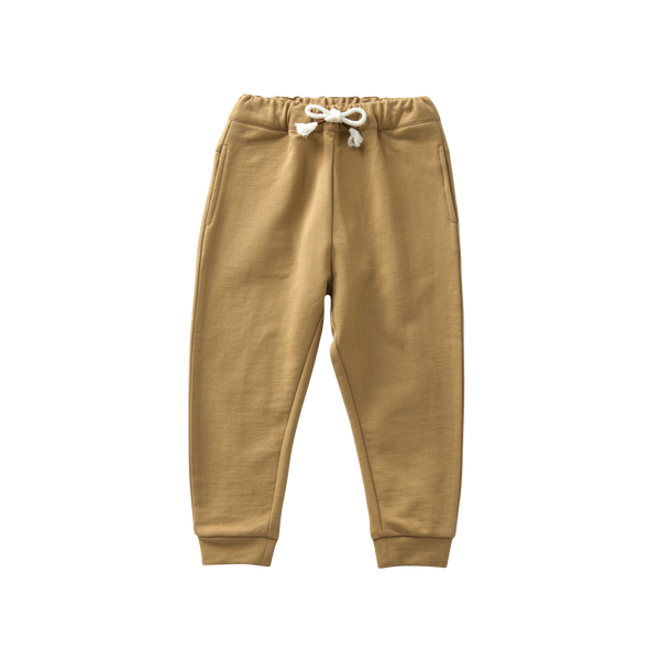 Turmeric Trousers