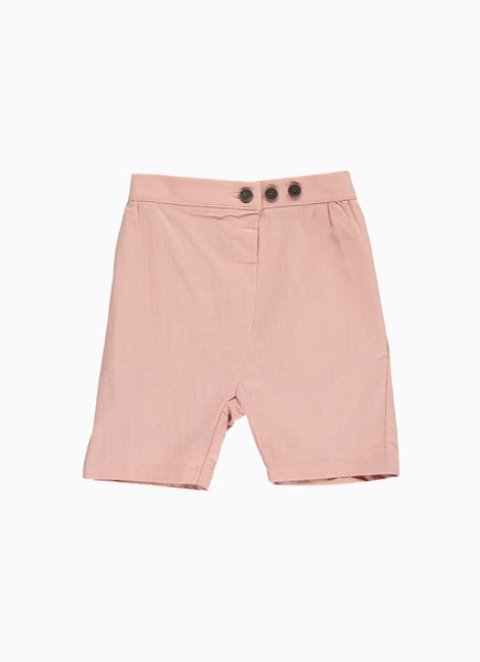 Baylor Baby Trousers, coral