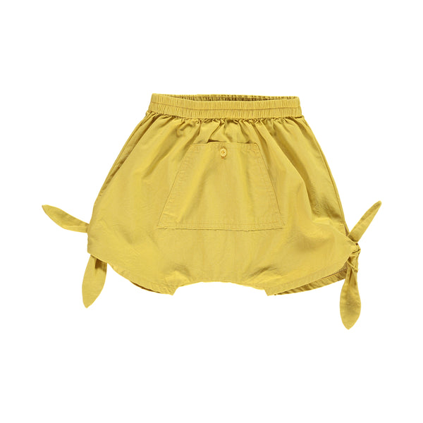 Kaffir Shorts, Sun Yellow
