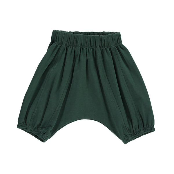 Kunal Baby Trousers, Emerald