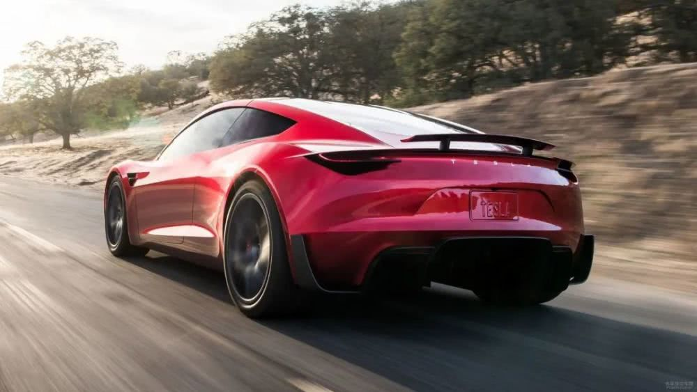 0 - 60mph in 1.9 seconds Tesla delays the new Roadster delivery
