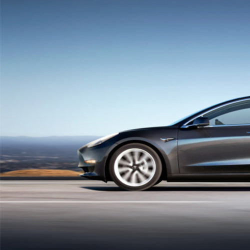 Does Tesla Model 3 Have a Wireless Phone Charger?