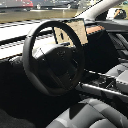 Must-Have Accessories for Tesla Model 3 Part. 1