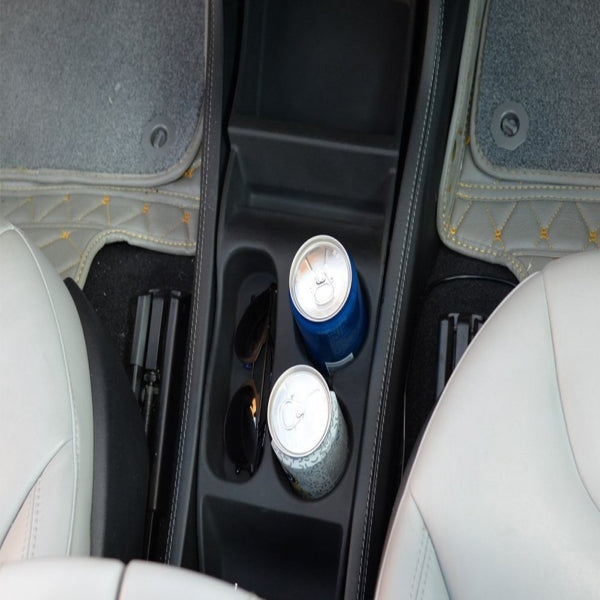 Center Container for Tesla Model S