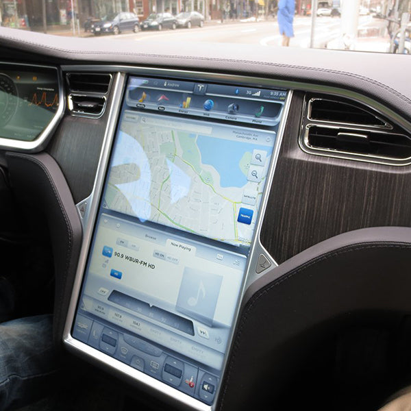 Screen Protectors For Tesla Model S/Model X