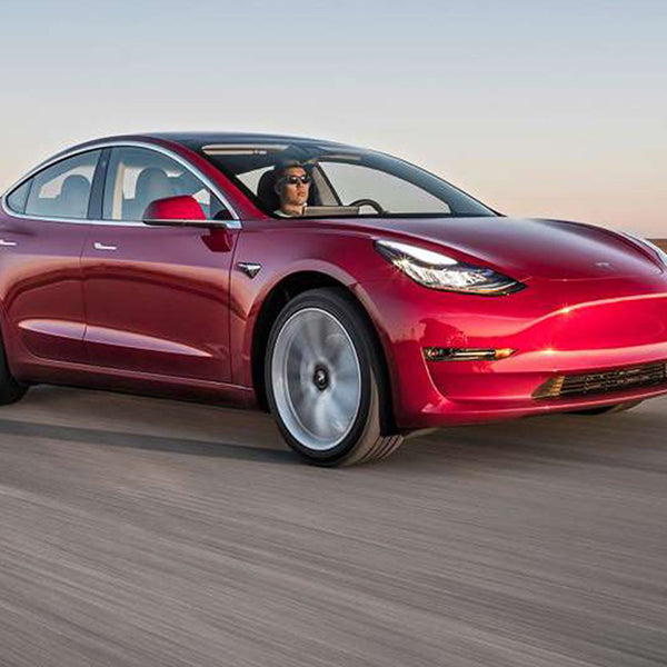 Tips for your Tesla long-distance travel