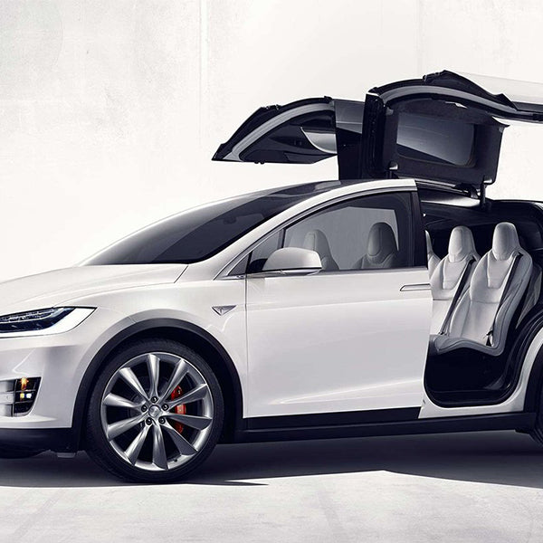 Do you know the other excellent Tesla accessories?