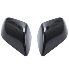Tesla Model 3 Mirror Covers, Set of 2