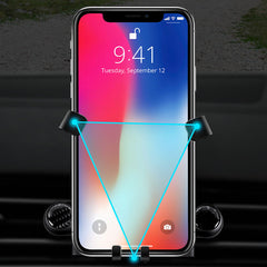 Cell Phone Mount/ Phone Holder for Tesla Model 3 Model Y
