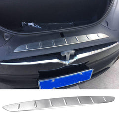 Front Bumper Protector for Tesla Model X