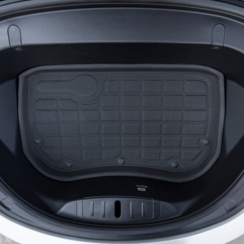Trunk Mats for Tesla Model 3