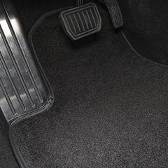 Carpet Interior Floor Mats for Tesla Model 3