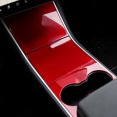 Center Console Cover for Tesla Model 3 Model Y