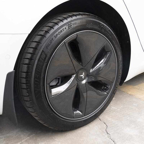 Aero Wheel Cover / Hubcap for Tesla Model 3