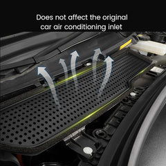 Air Intake Vent Cover for Tesla Model 3 2017 2018 2019 2020