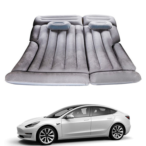 Air Mattress for Tesla Model 3