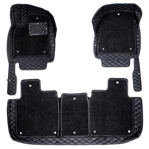 All-Weather Interior Set / Floor Mats for Tesla Model S