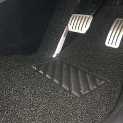 All Weather Floor Mats LHD Tesla Model 3