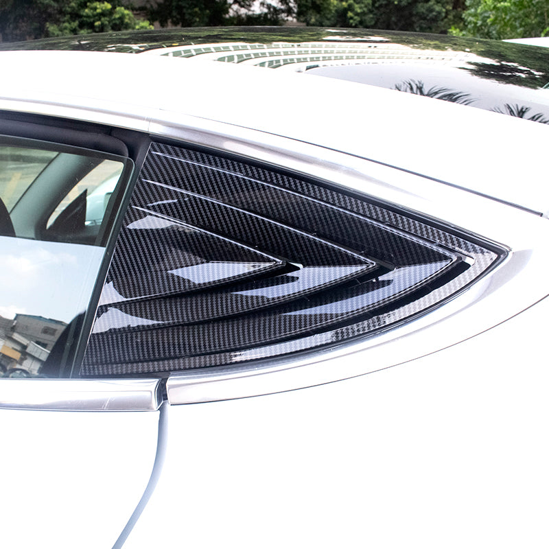 Anti-Theft Window Protective Cover for Tesla Model 3 - TAPTES