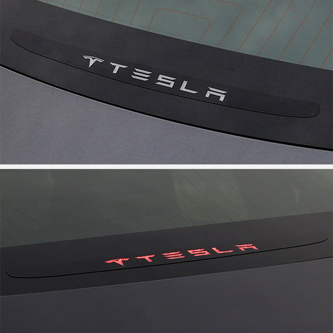 Brake Lights Trim for Tesla Model 3