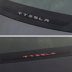Brake Lights Trim for Tesla Model 3 - TAPTES