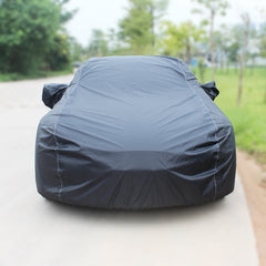 Car Cover for Tesla Model S - TAPTES
