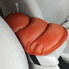 Center Armrest Seat Protective Pad for Tesla Model S - TAPTES