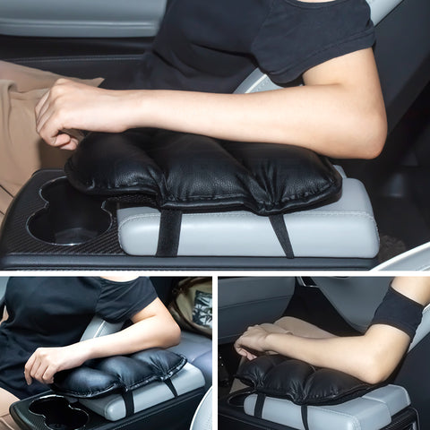 Center Armrest Seat Protective Pad for Tesla Model X - TAPTES
