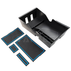 Center Console Organizer Tray for Tesla Model 3, Model Y 2017 2018 2019 2020