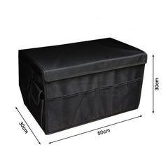 Folding Storage Box for Model X - TAPTES