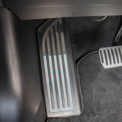 Foot Rest Dead Pedal Cover for Tesla Model 3 - TAPTES