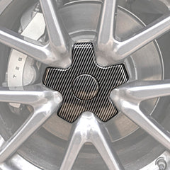 Hubcaps for Tesla Model 3
