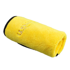 TAPTES Cleaning Car Drying Towel / Cloth for Tesla