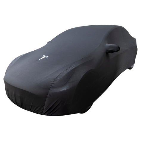 Indoor Car Cover for Tesla Model 3