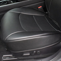Leather Seat Covers for Tesla Model 3 In Stock Ship Next Day from California