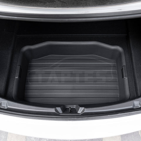 Molded Premium Trunk Organizer for Tesla Model 3