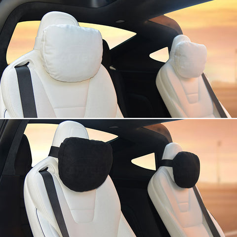 Neck Pillow for Tesla Model S - TAPTES