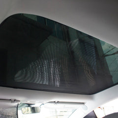 Panoramic Glass Roof Sunshade for Tesla Model 3 - TAPTES