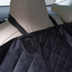 Tesla model 3 pet seat cover
