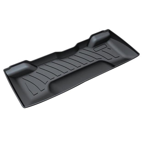 Rear Lower Cargo Mat for Tesla Model X