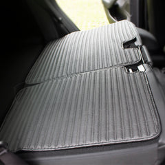 Rear Seat Back Protectors for Tesla Model 3 - TAPTES