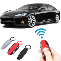 Silicone Key Fob Cover for Tesla Model S - TAPTES
