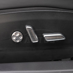 Seat Adjustment Button Protective Trim for Tesla Model 3